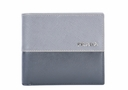 Prada Men's Wallet 2M0738 - Gray