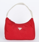 Prada Evening Bag MV515 - Red