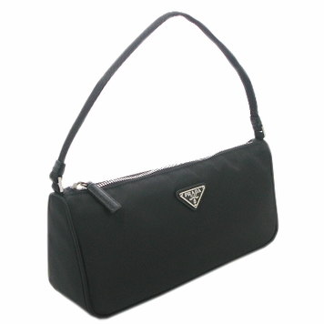 Prada Handbag MV633 - Black