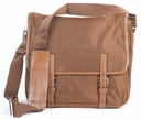 Prada Nylon Messenger Bag VA0642 - Brown