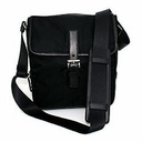Prada Messenger Bag VA0400 - Black