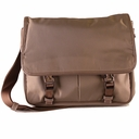 Prada Nylon Messenger Bag VA0768 - Olive Brown