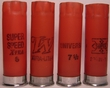 Winchester Once Fired Red Universal Type 500 count- Out of Stock