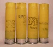 Winchester Fired Universal 8 Pt Crimp Yellow 500 count- Out of Stock