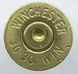 30-30 Once Fired Brass  250 count- Out of Stock