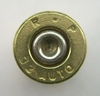 32 Auto Once Fired Pistol Brass  500 count