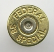38 Special Once Fired Pistol Brass  500 count