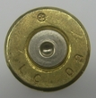 308 Once Fired Military 7.62 x  51 Brass  250 count- Out of Stock