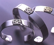 Junction Produce Luxury Bangle DISCONTINUED