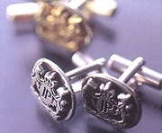 Junction Produce Luxury Cuff Buttons DISCONTINUED