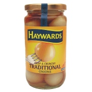Pickled Onions-Haywards