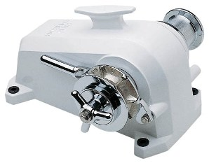 Imtra Muir Cheetah 1200w, 24v Windlass For Boats From 38-45 Ft - Imt-mhr2500024e