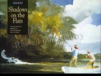RENESON:  SHADOWS ON THE FLATS