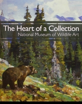 "THE HEART OF A COLLECTION<br>National Museum of Wildlife Art</a> <img src=""http://edit.store.yahoo.com/I/yhst-53343112752519_1792_1103024"">"