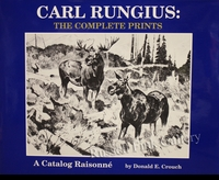 RUNGIUS:  THE COMPLETE PRINTS