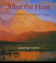 AFTER THE HUNT</a><br>--Benson, Daly, Kuhn, Kuhnert, Rungius<br><b>- SOLD OUT</b>