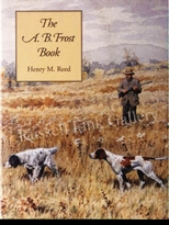 FROST:  THE A. B. FROST BOOK