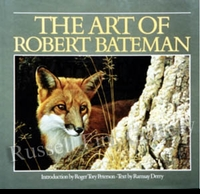 BATEMAN:  THE ART OF ROBERT BATEMAN