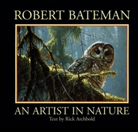 BATEMAN:  AN ARTIST IN NATURE