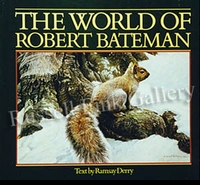 BATEMAN:  THE WORLD OF ROBERT BATEMAN