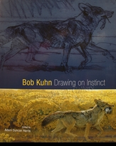 KUHN:  DRAWING ON INSTINCT