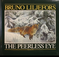 LILJEFORS:  THE PEERLESS EYE