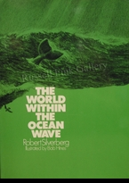 HINES:  WORLD WITHIN THE OCEAN WAVE