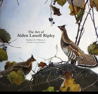 RIPLEY:  THE ART OF AIDEN LASSELL RIPLEY