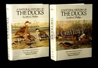 A NATURAL HISTORY OF THE DUCKS</a><br>--Benson, Fuertes