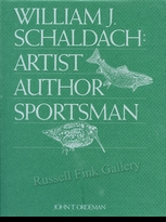 SCHALDACH:  ARTIST/AUTHOR/SPORTSMAN