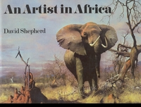 SHEPHERD:  AN ARTIST IN AFRICA