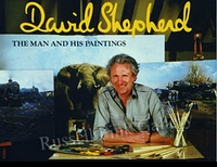 SHEPHERD:  THE MAN AND HIS PAINTINGS