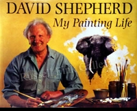 SHEPHERD:  MY PAINTING LIFE