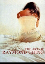 HARRIS-CHING:  THE ART OF RAYMOND CHING