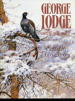 LODGE:  ARTIST NATURALIST