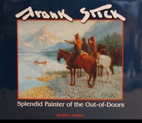 STICK: Splendid Painter of the Out-of-Doors