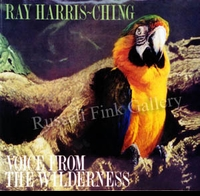 HARRIS-CHING:  VOICE FROM THE WILDERNESS