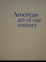 AMERICAN ART OF OUR CENTURY