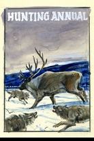 WEILER:  HUNTING ANNUAL