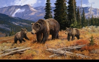 "CARLSON:  WILDERNESS OUTING</a><br><font color=""#ffffff""><b>- SOLD</b></font>"