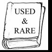 USED AND RARE BOOKS ON REX BRASHER