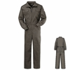 Bulwark CEB2 Flame Resistant Deluxe Cotton Contractor Coverall