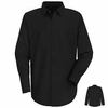SP14 Men's Long Sleeve Industrial Work Shirt (21 Colors)