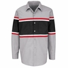 SP14GM Long Sleeve GM Technician Shirt