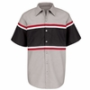 SP24GM Short Sleeve GM Technician Shirt