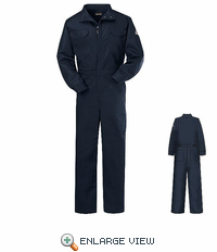 CEB2NV EXCEL- FR� Navy Deluxe Coverall