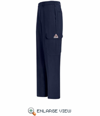 PMU2NV COOLTOUCH� II Navy Cargo Pocket Work Pant
