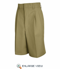 PT35 Women's Pleated Shorts(2 Colors) - Discontinued