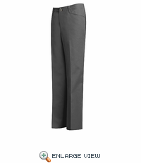 PZ33CH Woman's Charcoal Work NMotion� Pant