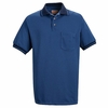 SK32 Performance Knit Polyester Herringbone Polo Shirt (4 Colors) - Discontinued